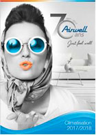 Airwell catalogue 2017 pt