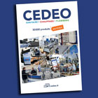 Cedeo - Le catalogue Pro : la Bible des professionnels !