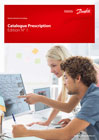 Danfoss catalogue prescripteur 1pt