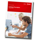 Danfoss - Catalogue prescripteurs