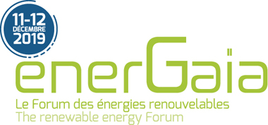 EnerGaia : Save the date